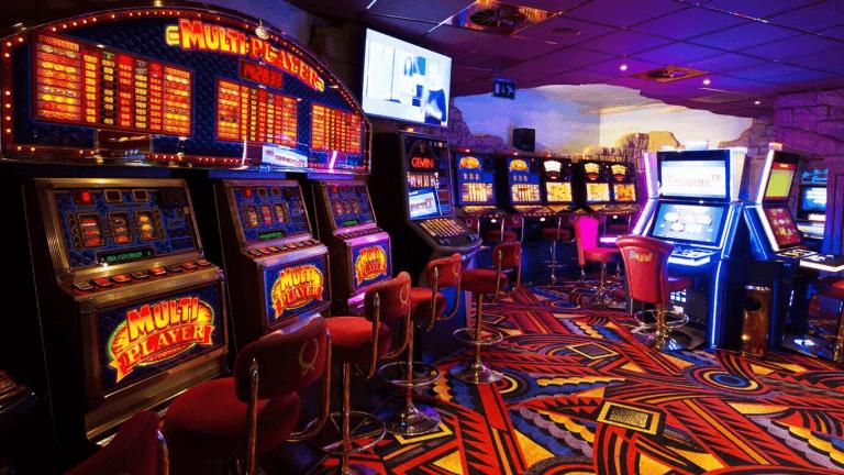 Players Casino Screenshot 3