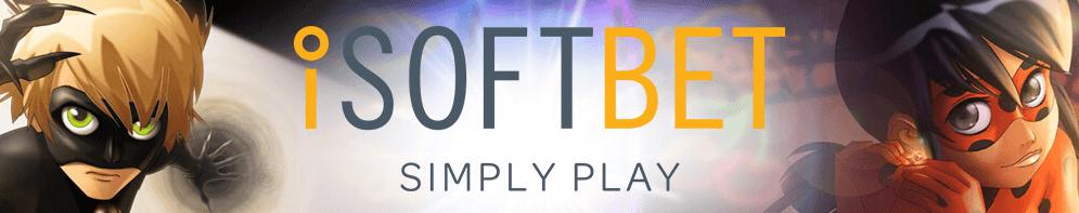 iSoftBet Simply Play CS