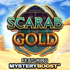 Scarab Gold