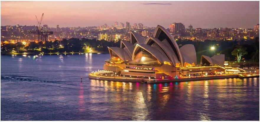 Australie CS Casino