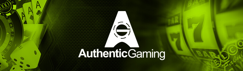 Authentic Roulette XL Gaming