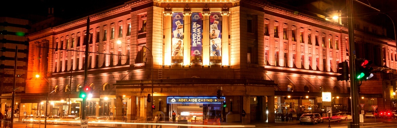 Australie CS Casino 2
