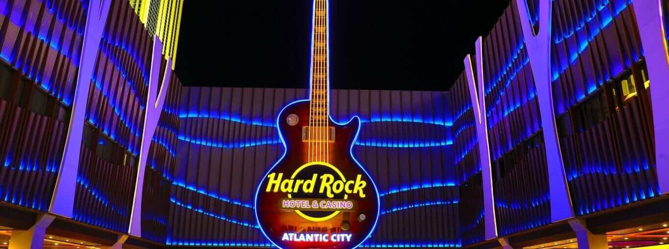Hard Rock Atlantic City CS 2