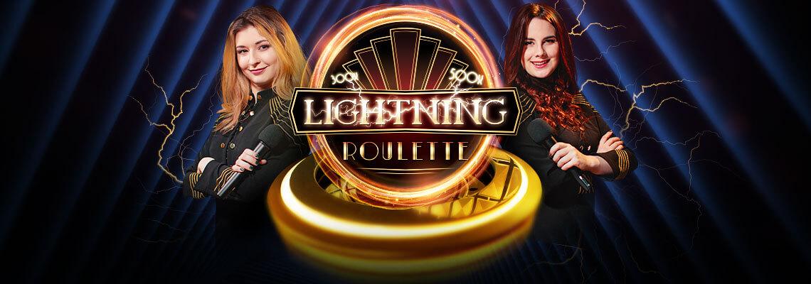 Lighting Roulette CS SG