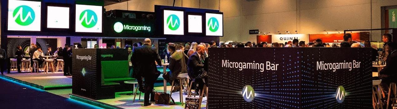 Microgaming Live Casino CS