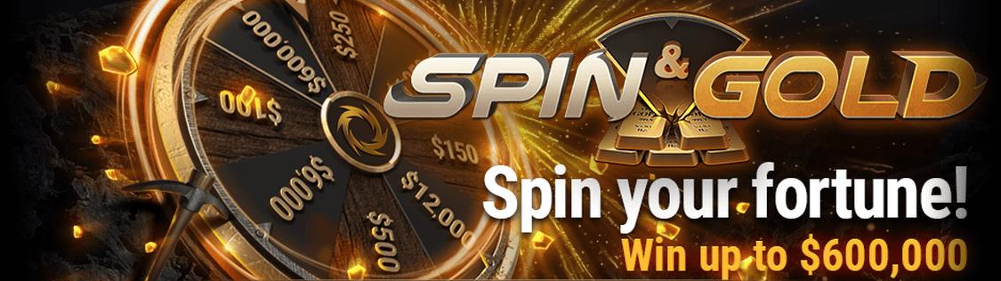 SpinGold CS GGPoker