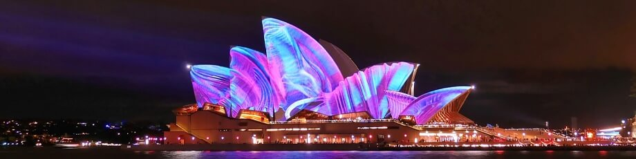 Sydney CS Gokken