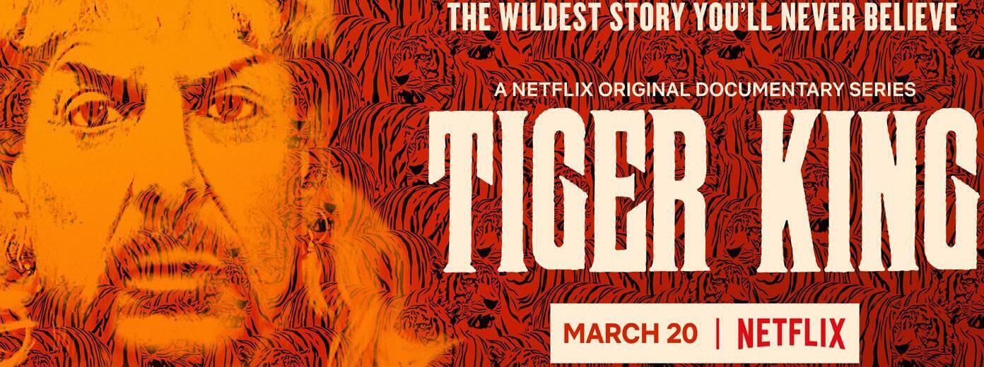 Tiger King CS Slot