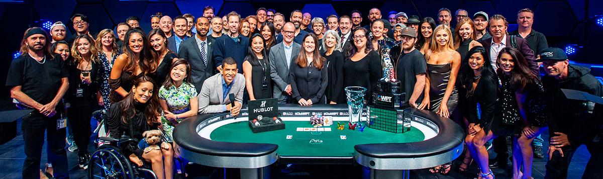 World Poker Tour USA CS