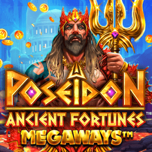 Poseidon Ancient Fortune Megaways