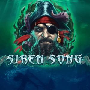 Siren Song logo achtergrond