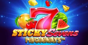 Sticky Seven Megaways