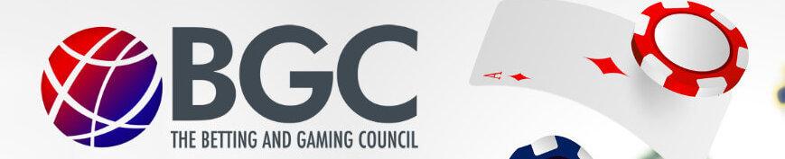 Betting and Gaming Council CS