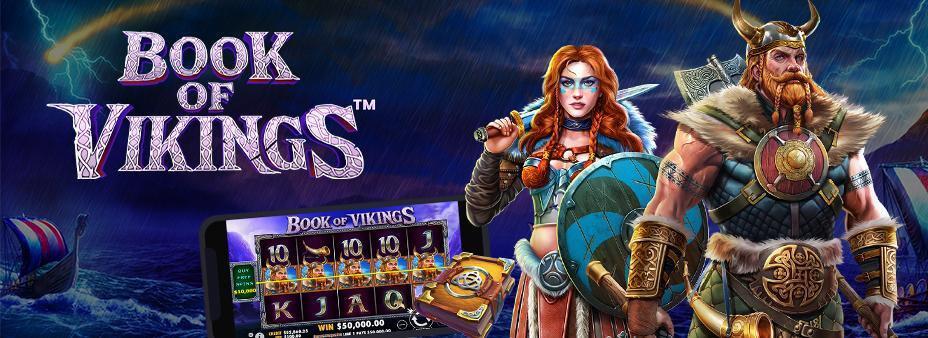Book of Vikings CS PP