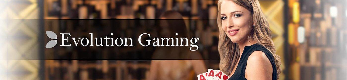 Evolution Gaming CS BTG