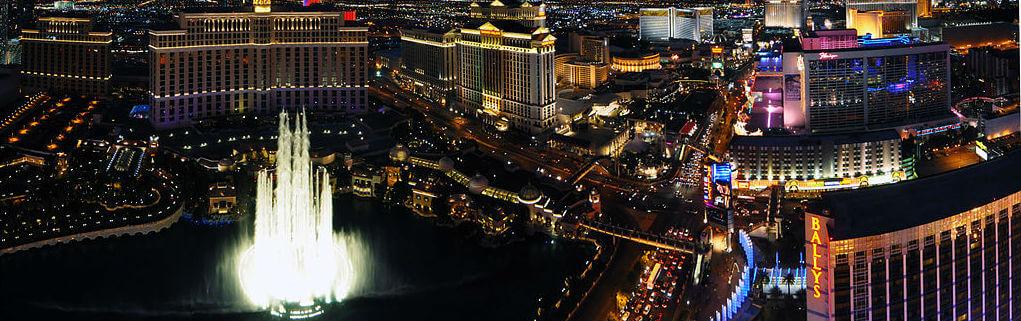 Las Vegas CS T-Mobile