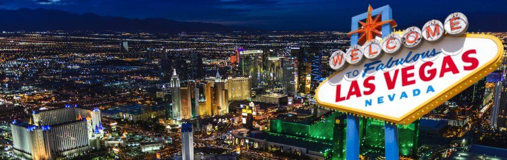 Las Vegas Caesars CS