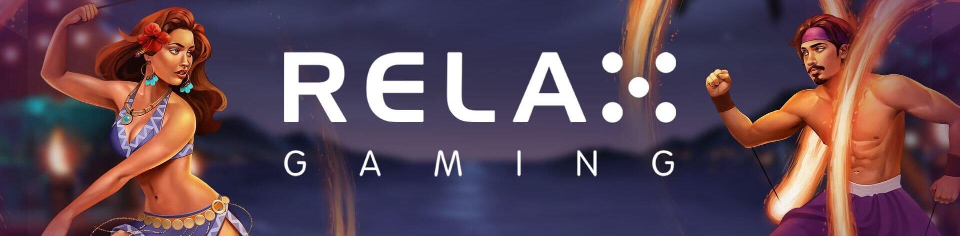 Storm Gaming Relax Gaming CS