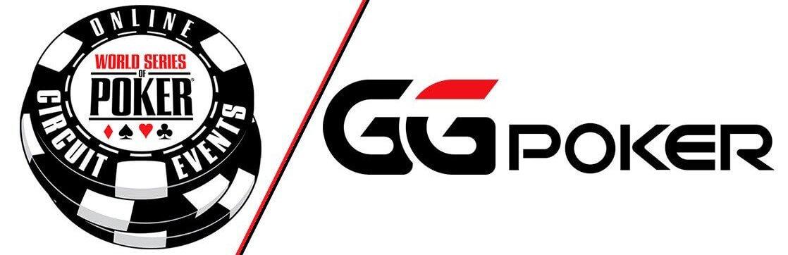GG Poker CS Belgie WSOP