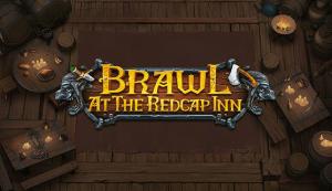 Brawl at the Redcap Inn logo achtergrond