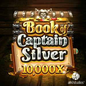 Book of Captain Silver