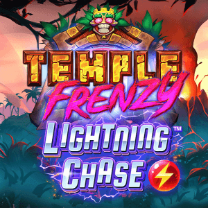 Temple Frenzy Lightning Chase