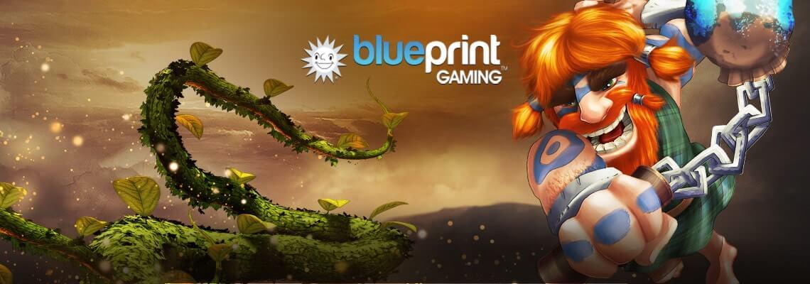 Blueprint Gaming CS Fishin Frenzy