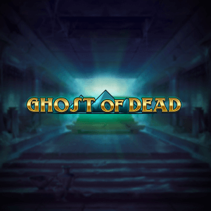 Ghost of Dead logo achtergrond