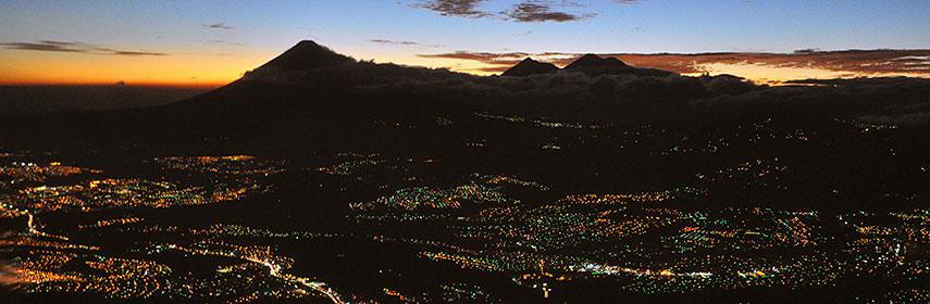 Guatemala City CS Casino