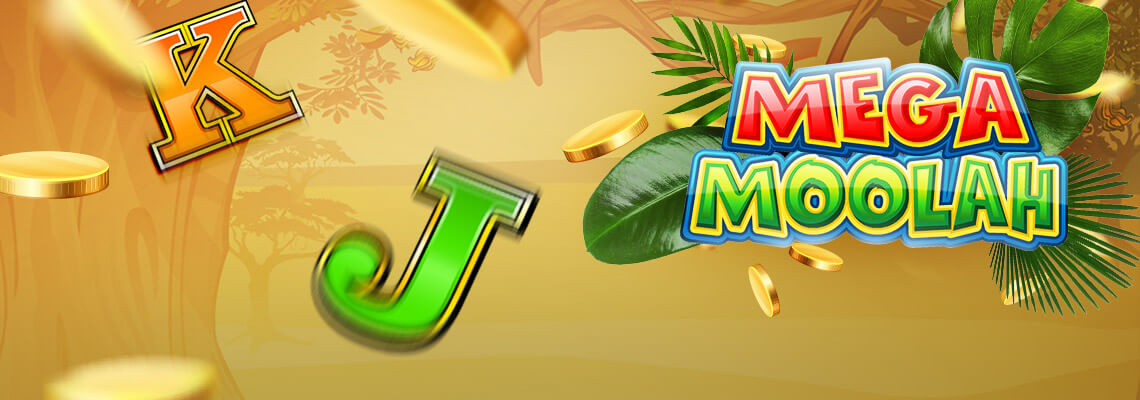 Mega Moolah CS Jackpot Optibet