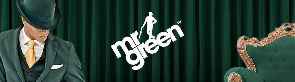 Mr Green Casino CS Zweden