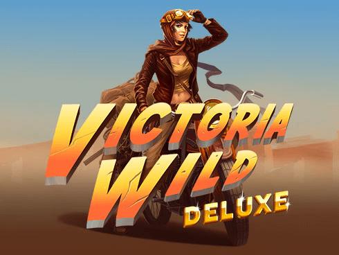 Speel Victoria Wild Deluxe