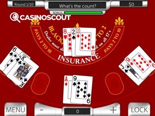 Card Counter 4