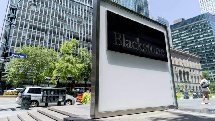 Blackstone CS