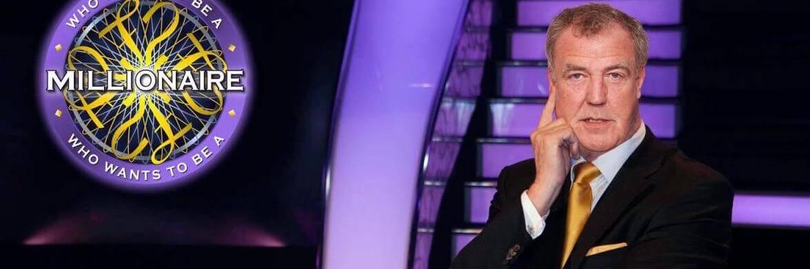 Clarkson CS Millionaire