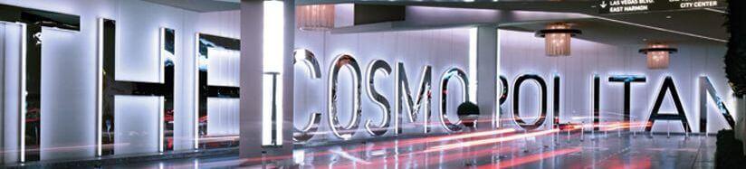 Cosmopolitan CS LV