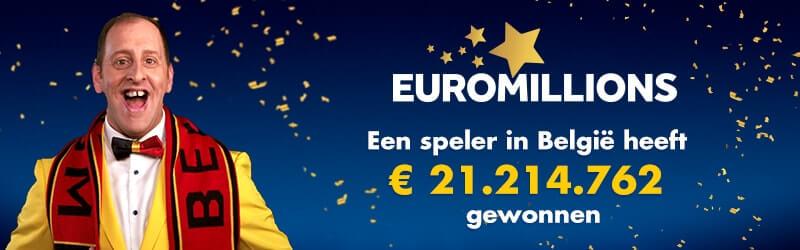 EuroMillions CS Jackpot