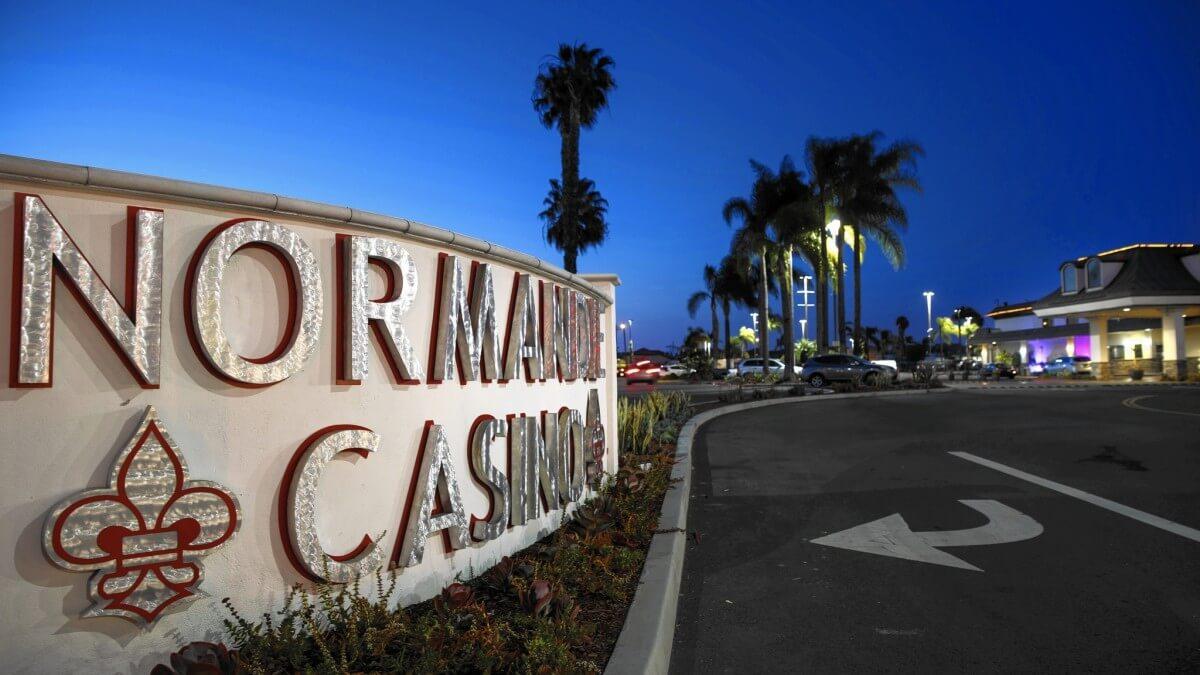 Gardena Casino CS