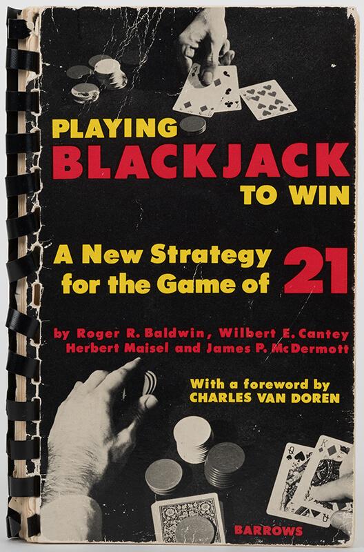 Playing Blackjack to Win