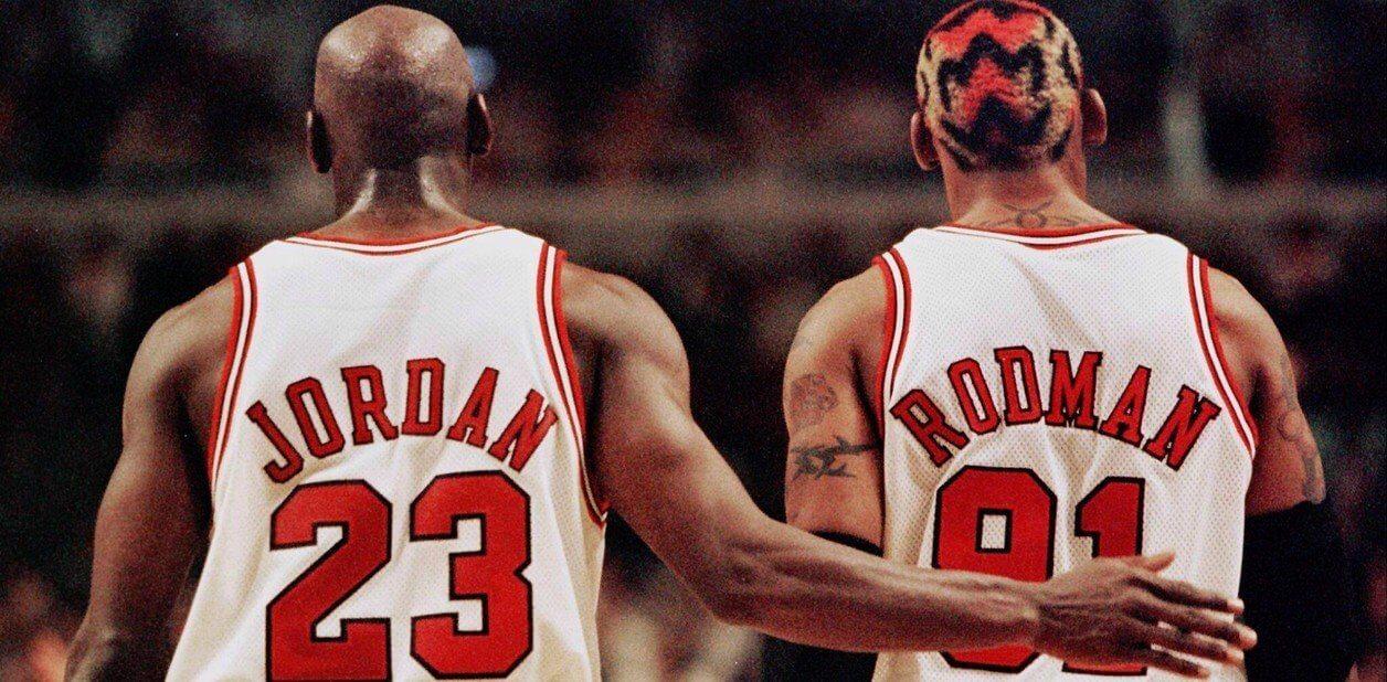 Jordan Rodman CS