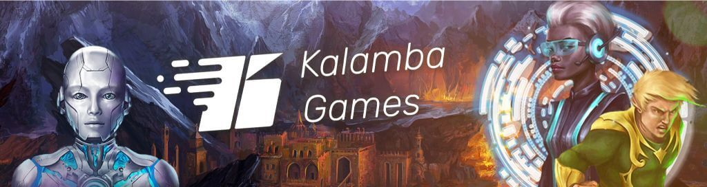 Kalamba Games 1 miljard