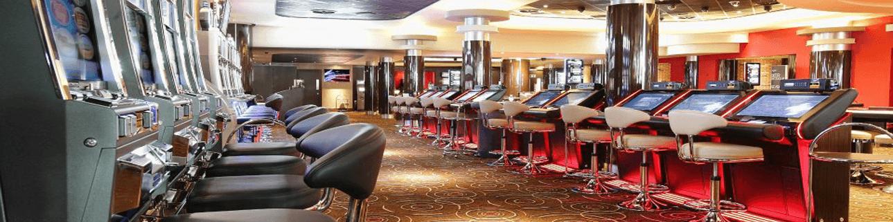 Liverpool Casino CS