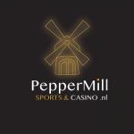 Casino PepperMill achtergrond