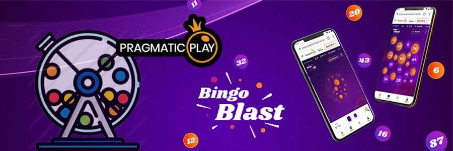 Pragmatic Play CS Bingo Jackpot
