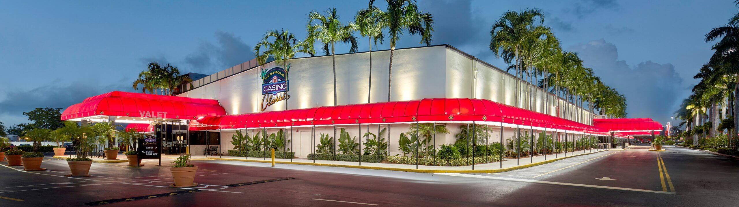Seminole Casino CS