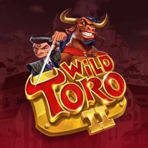 Wild Toro 2 logo achtergrond