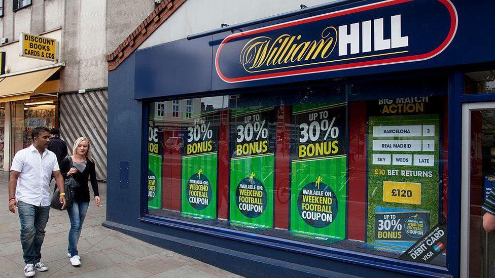 William Hill Overname CS