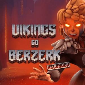 Vikings Go Bezerk Reloaded