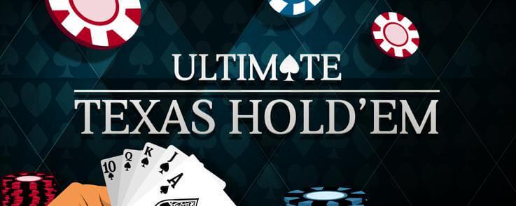 Ultimate Texas Hold em CS