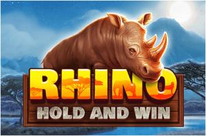 Rhino Hold and Win